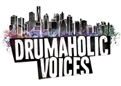 DRUMAHOLIC VOICES